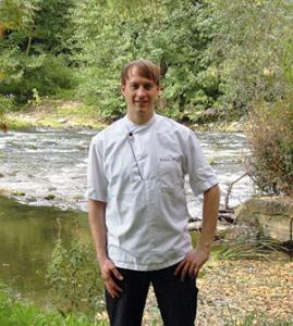 Kulinarische Zukunft der Region